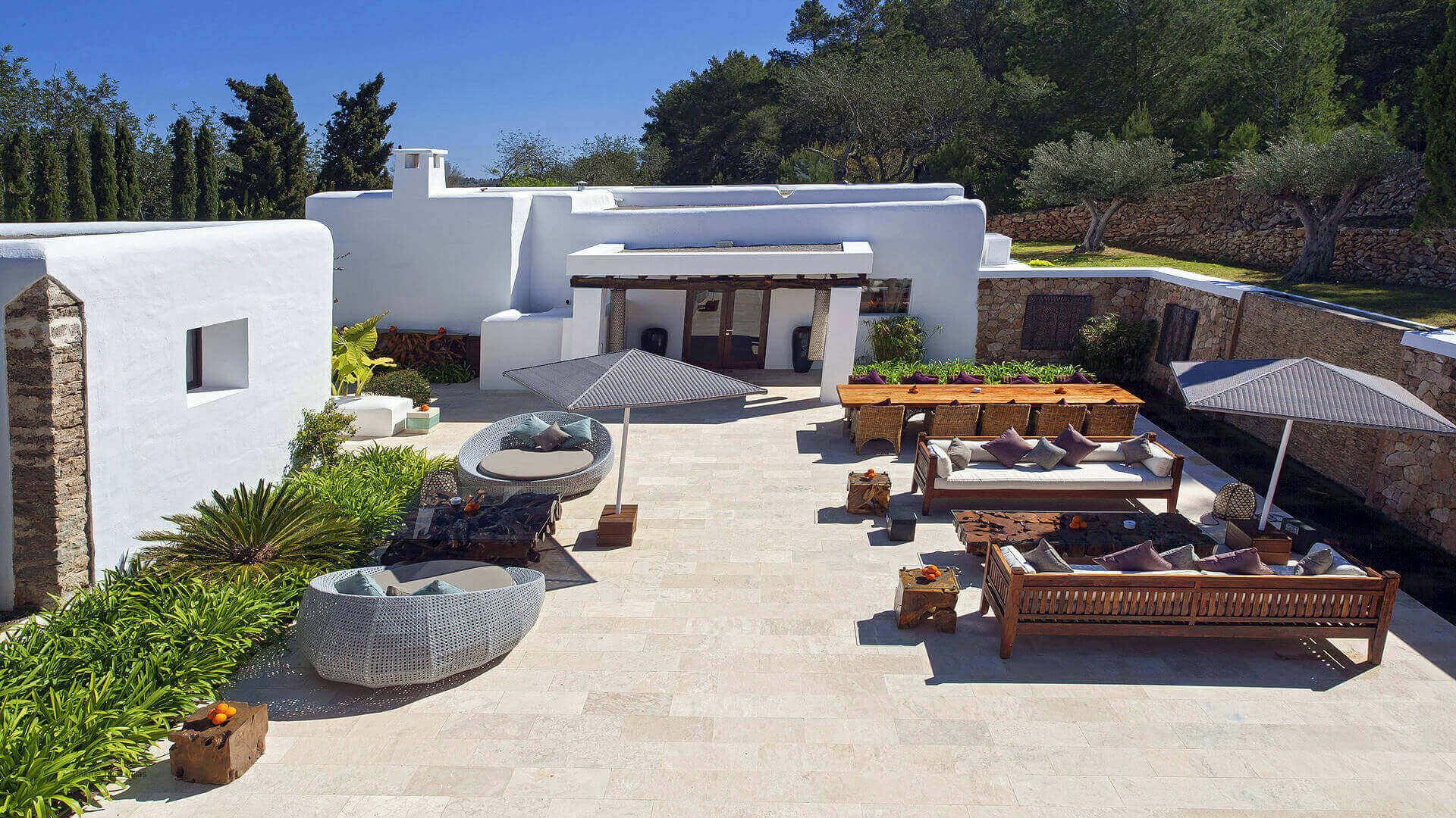 Villa Bes Ibiza 25 San Lorenzo