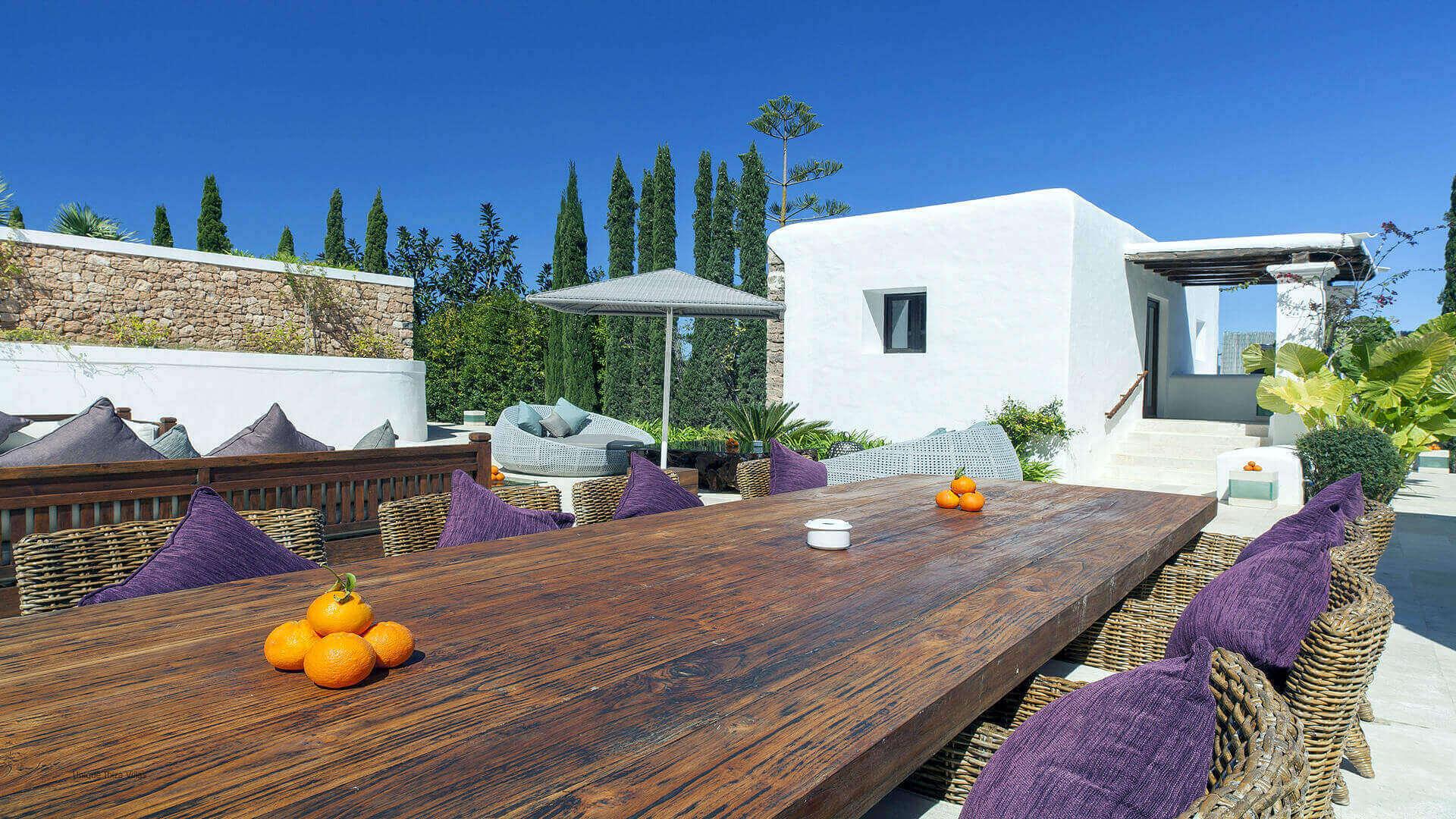Villa Bes Ibiza 26 San Lorenzo