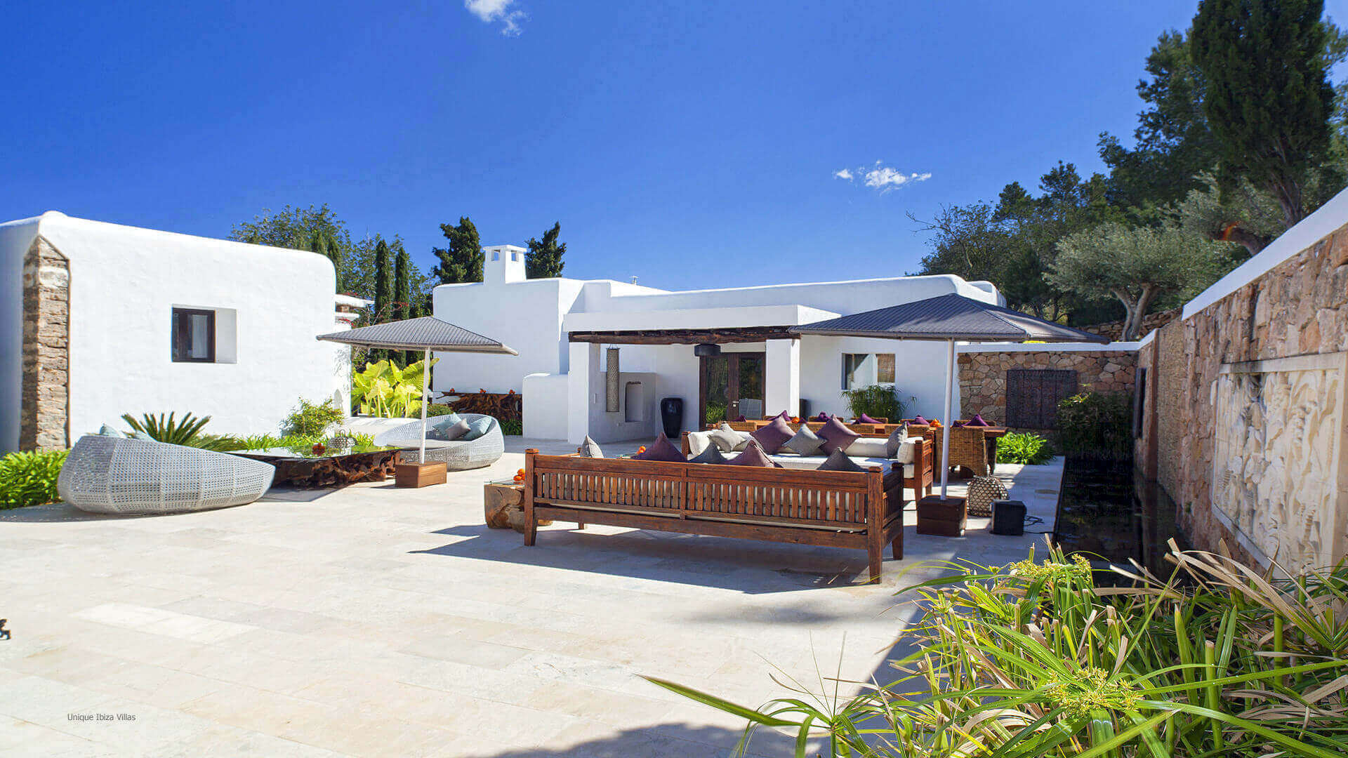 Villa Bes Ibiza 27 San Lorenzo