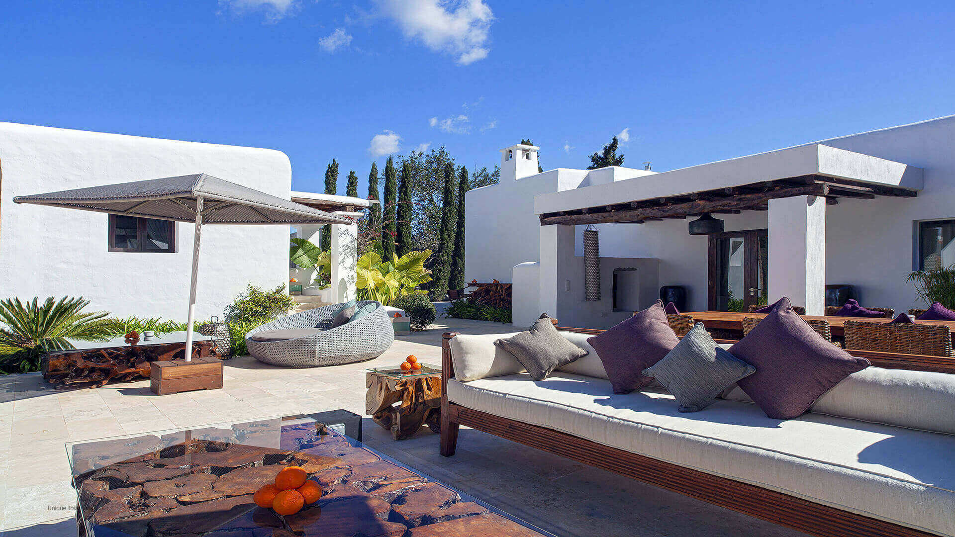Villa Bes Ibiza 28 San Lorenzo