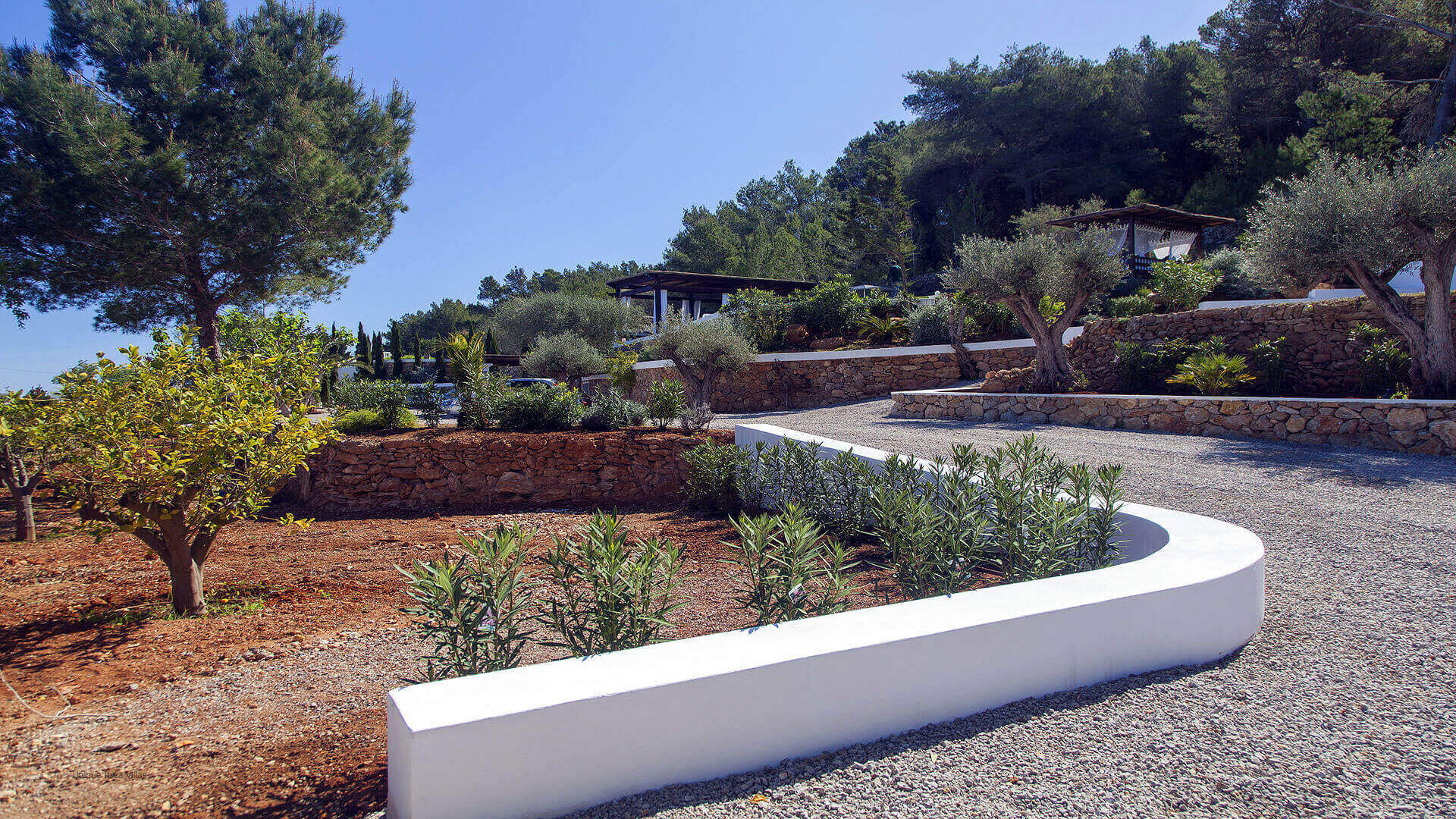Villa Bes Ibiza 29 San Lorenzo