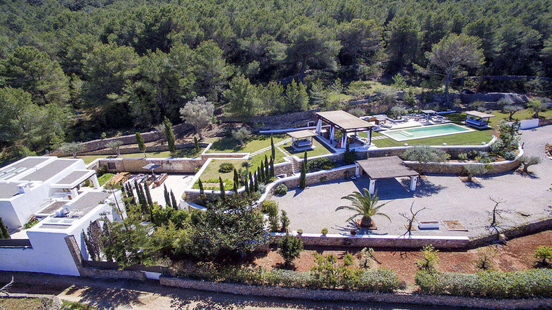 Villa Bes Ibiza 30 San Lorenzo