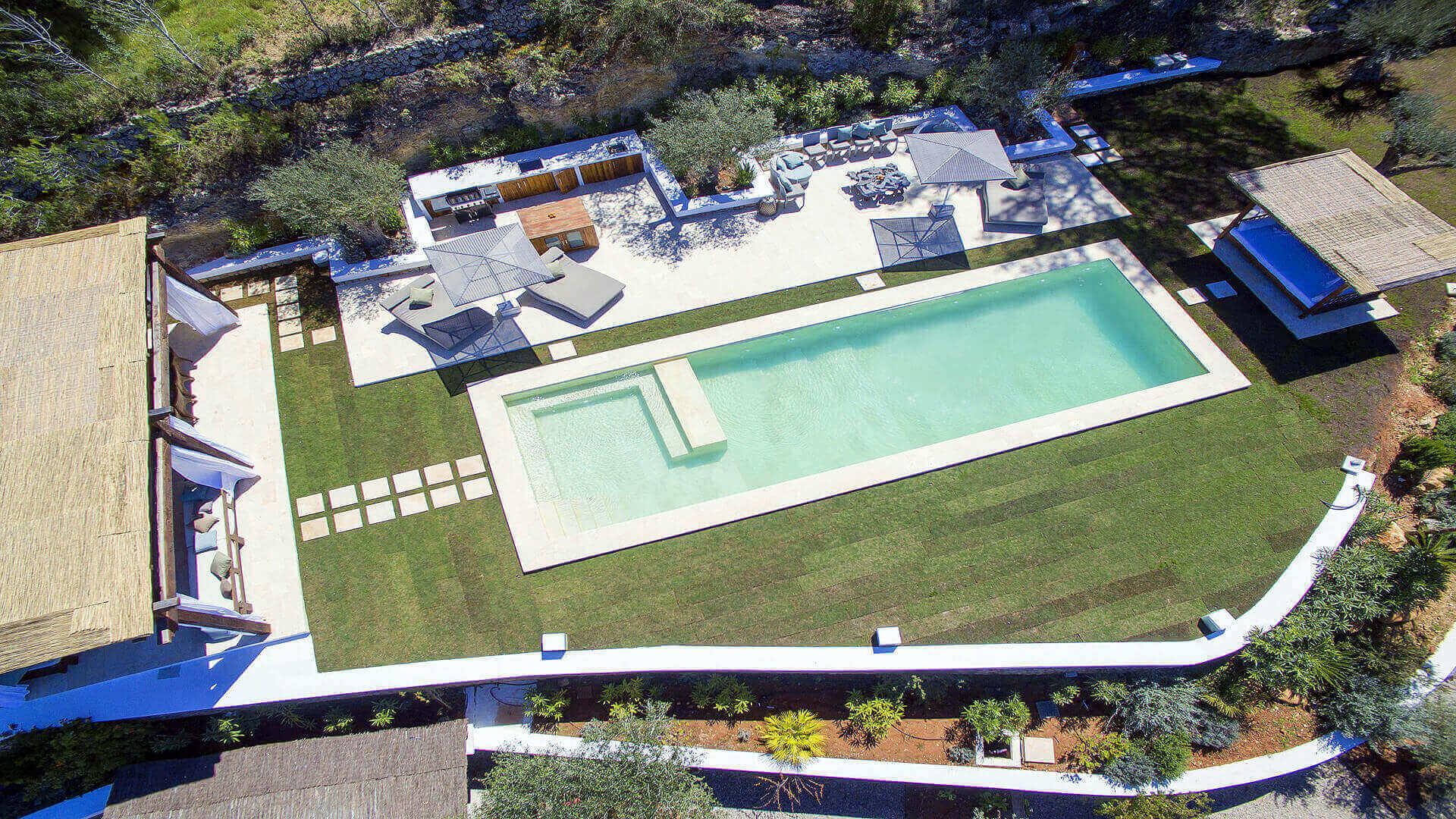 Villa Bes Ibiza 31 San Lorenzo