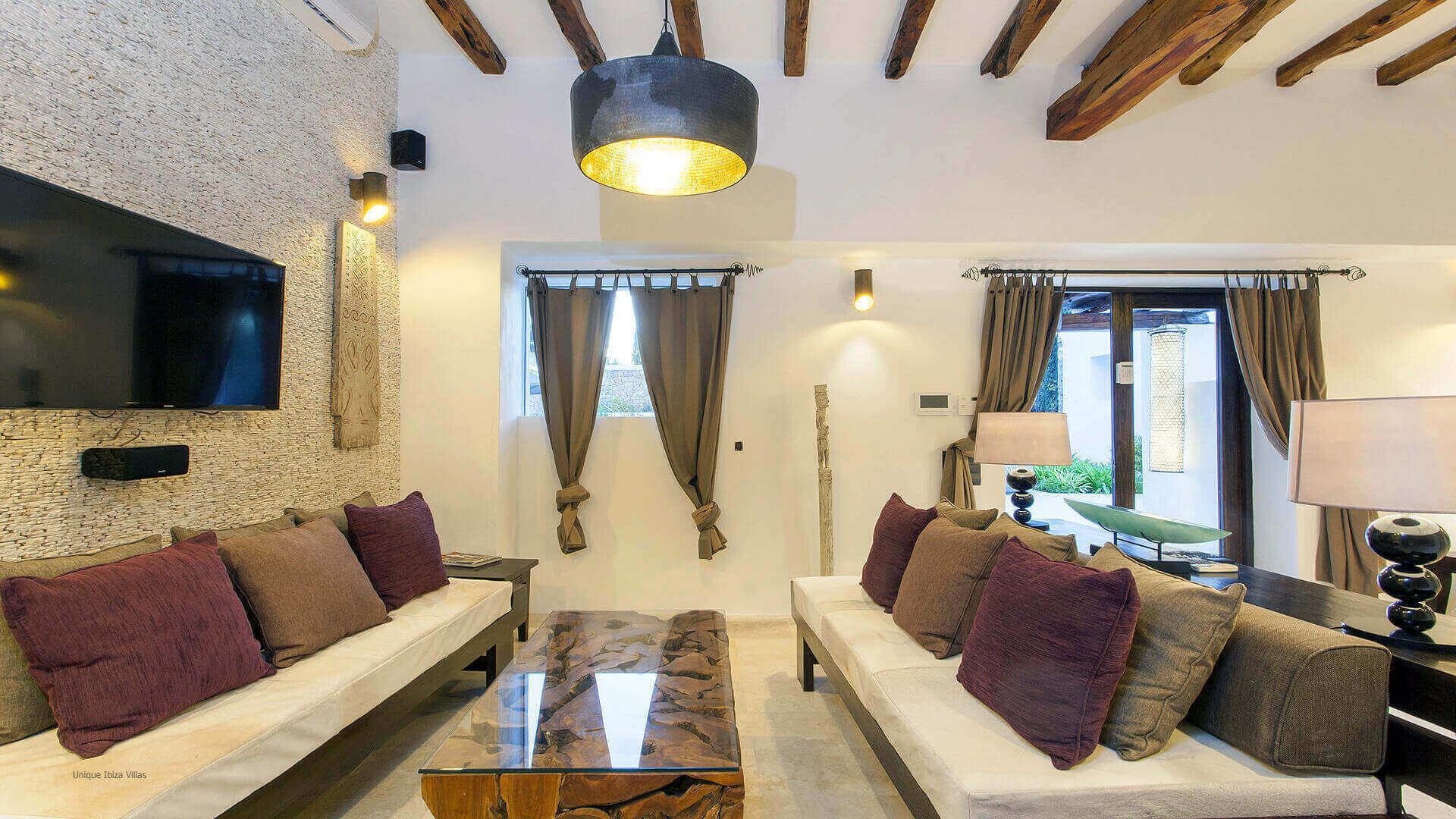 Villa Bes Ibiza 36 San Lorenzo