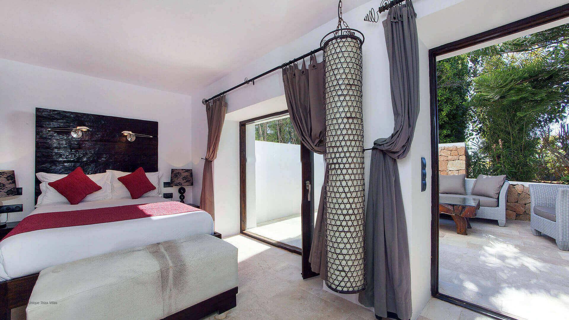 Villa Bes Ibiza 46 Bedrooom 4