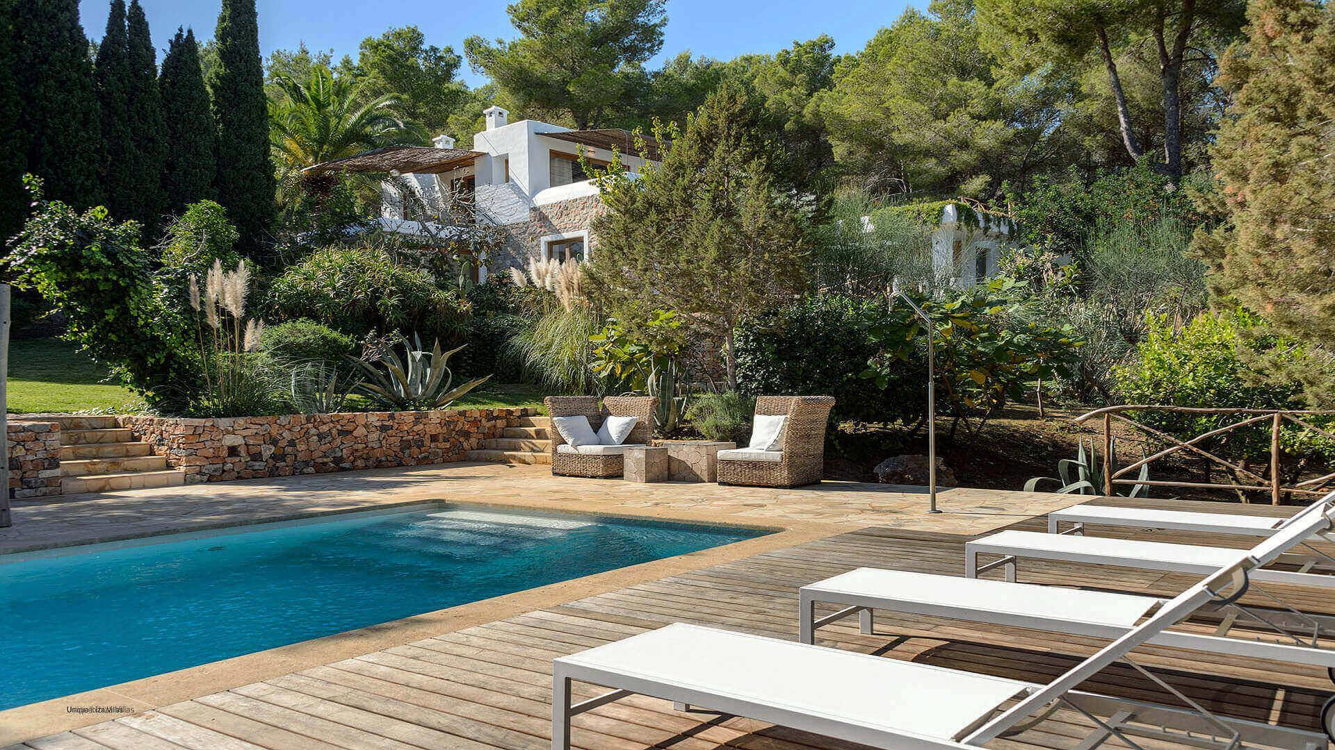 Can Pau Ibiza 2 San Rafael