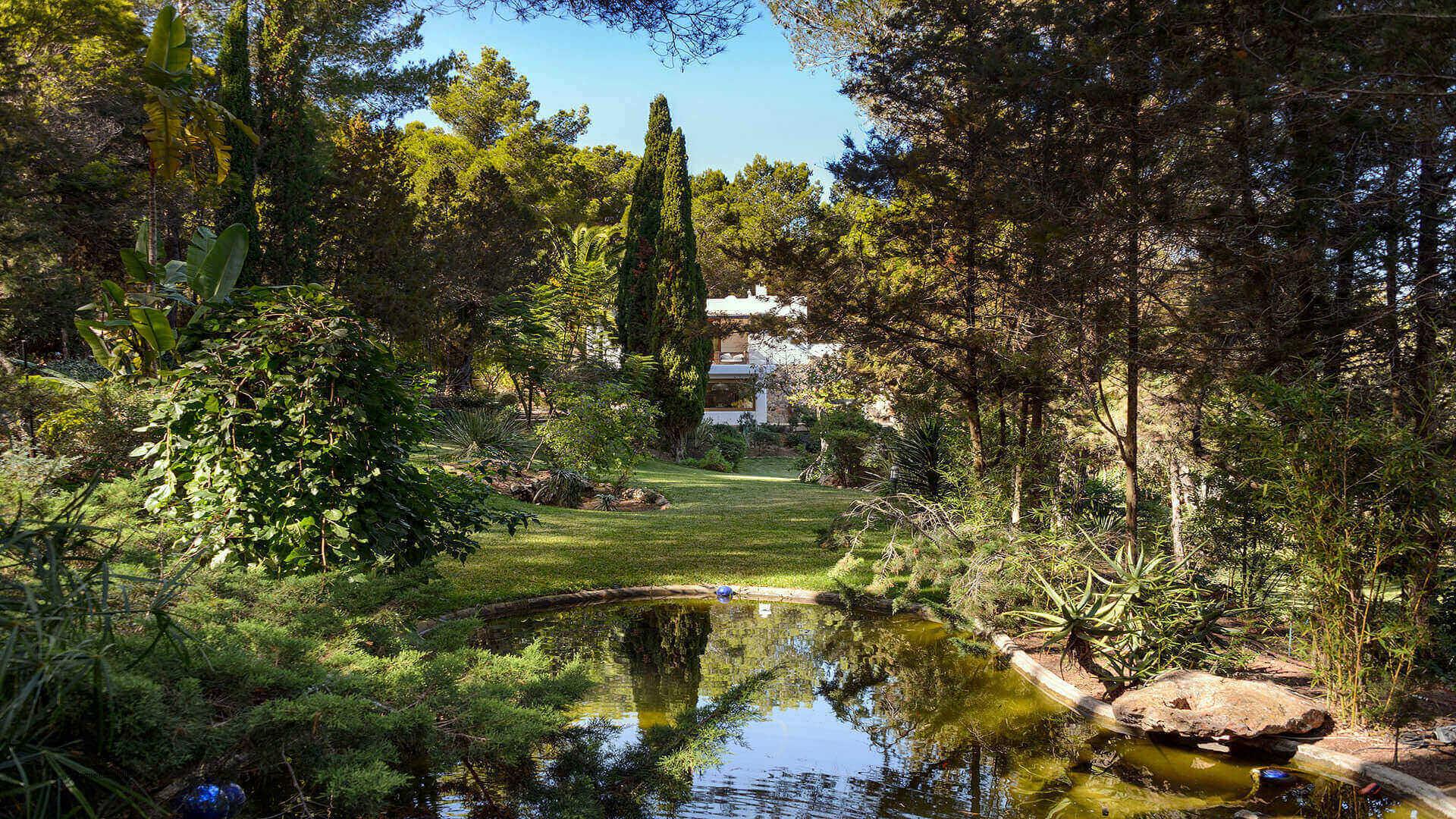 Can Pau Ibiza 8 San Rafael