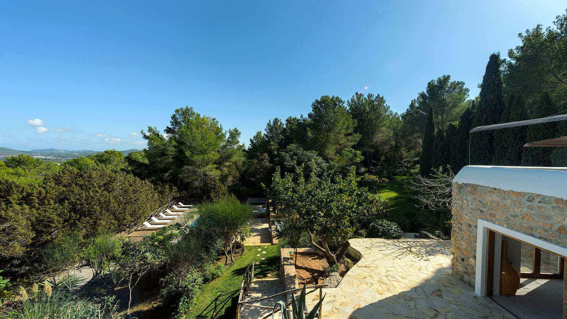 Can Pau Ibiza 11 San Rafael