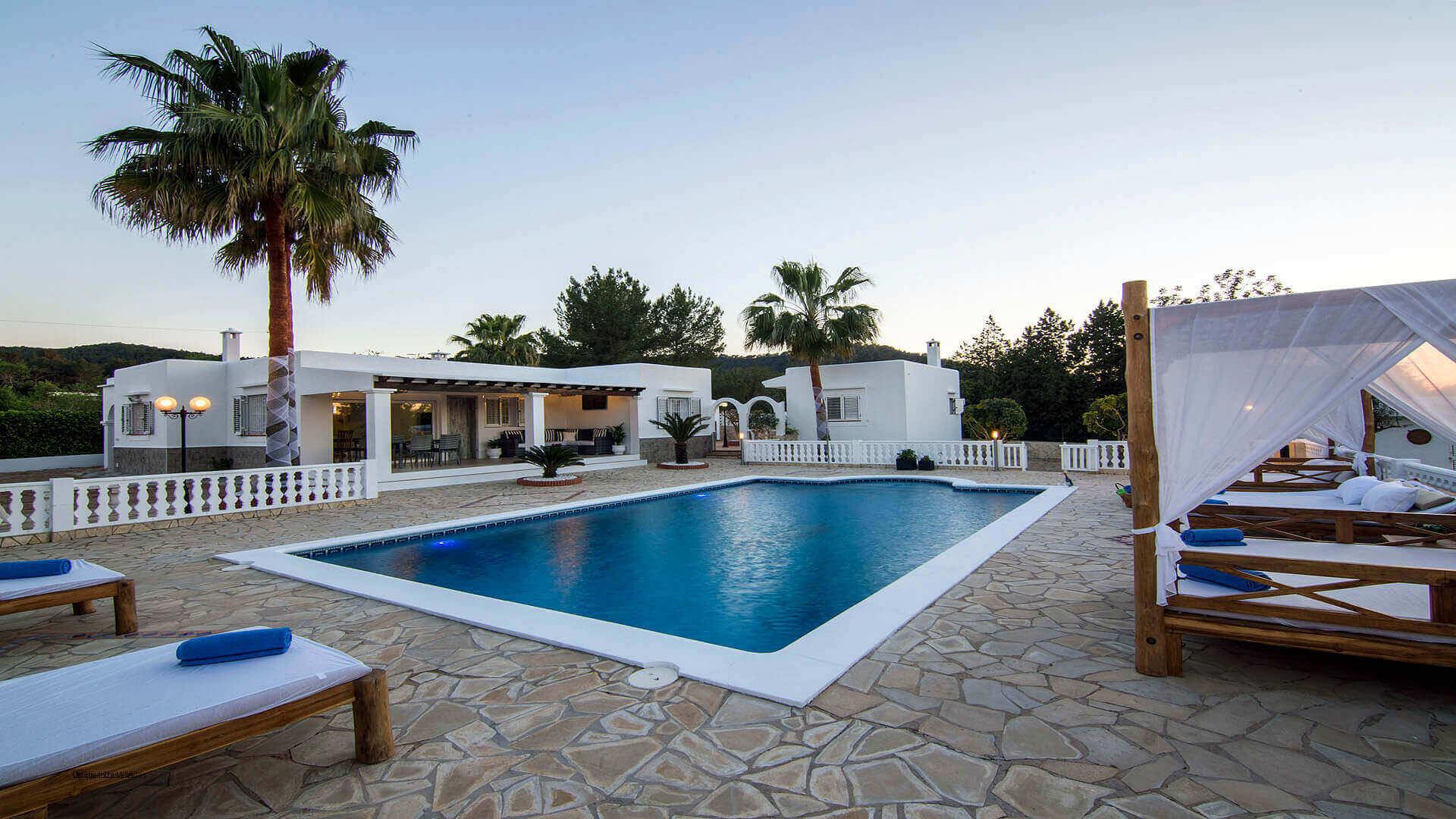 Cana Rosita Ibiza 2 San Rafael