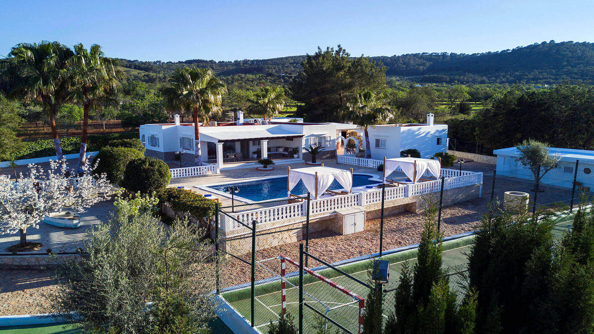 Cana Rosita Ibiza 8 San Rafael