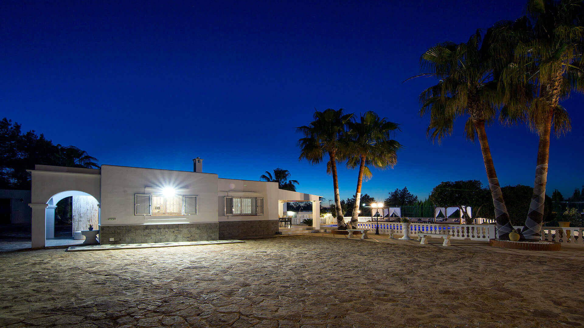 Cana Rosita Ibiza 26 San Rafael