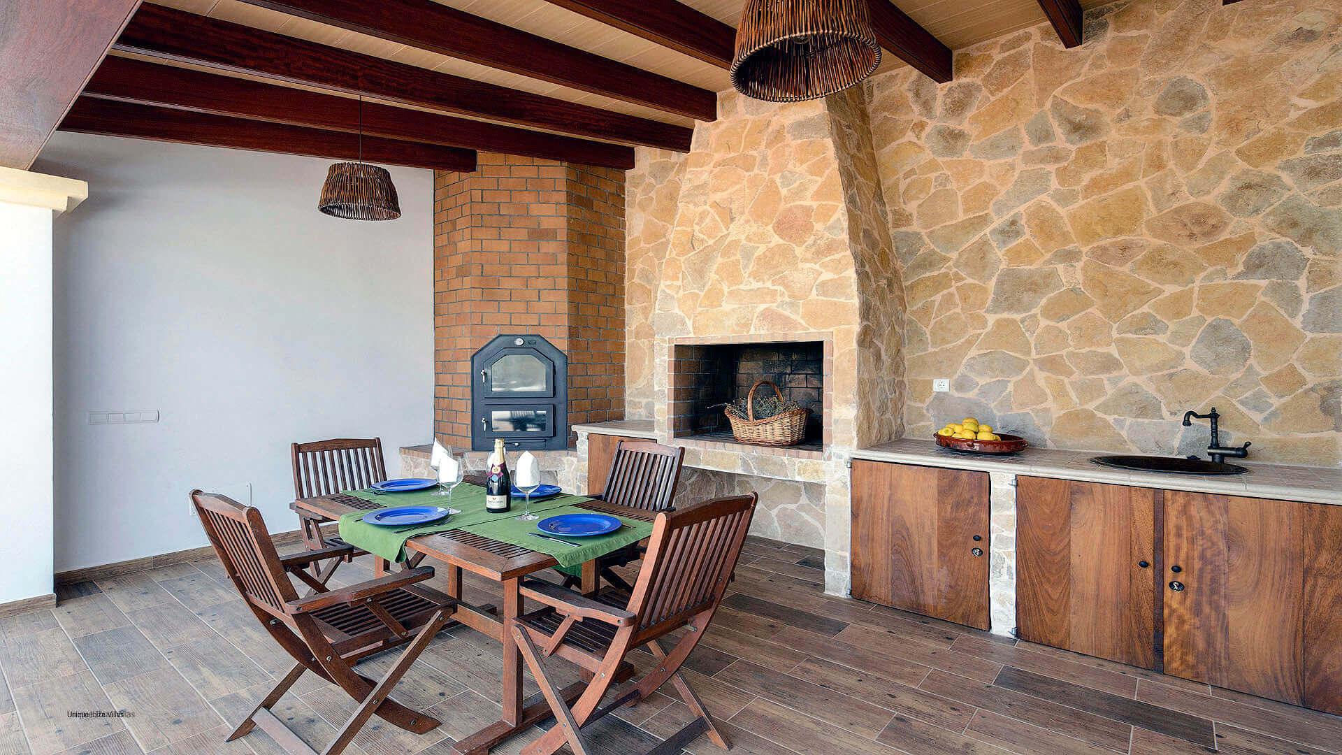 Villa Duo Ibiza 10 Near Santa Gertrudis