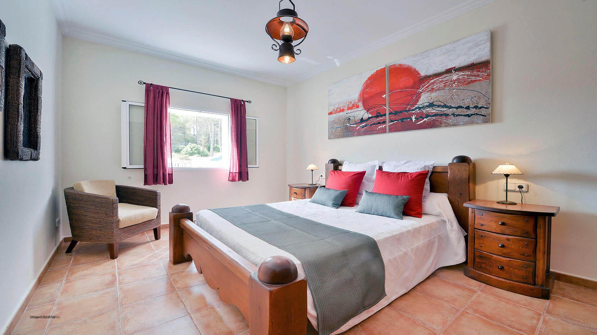 Villa Duo Ibiza 19 Bedroom 1