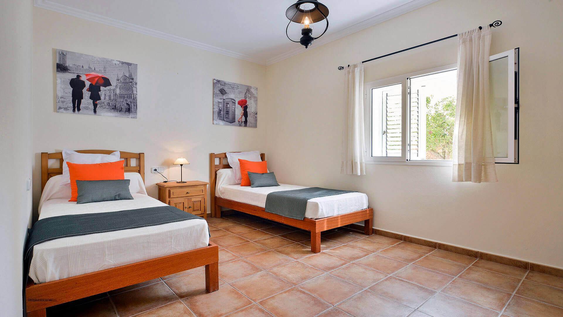 Villa Duo Ibiza 20 Bedroom 2