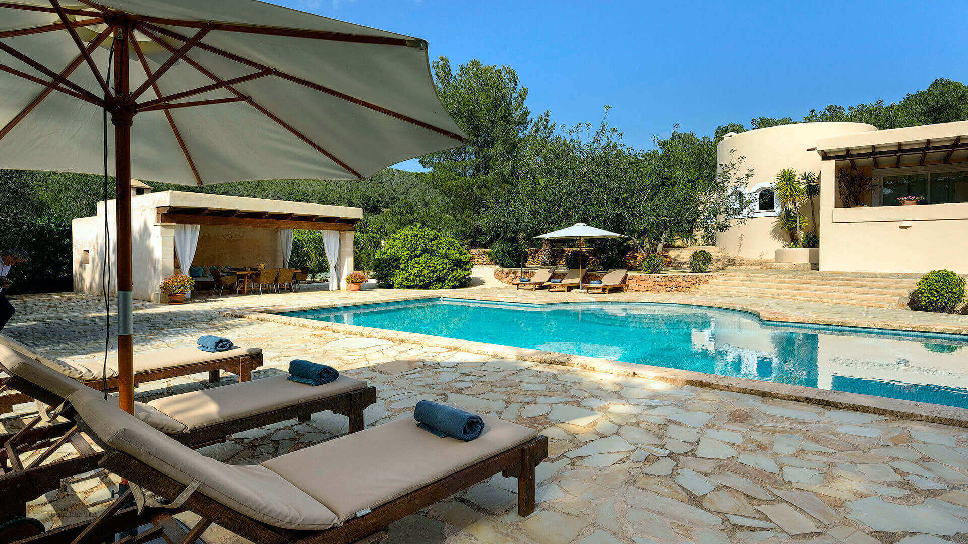 Can Cunsey Ibiza 16 Near Ibiza Town