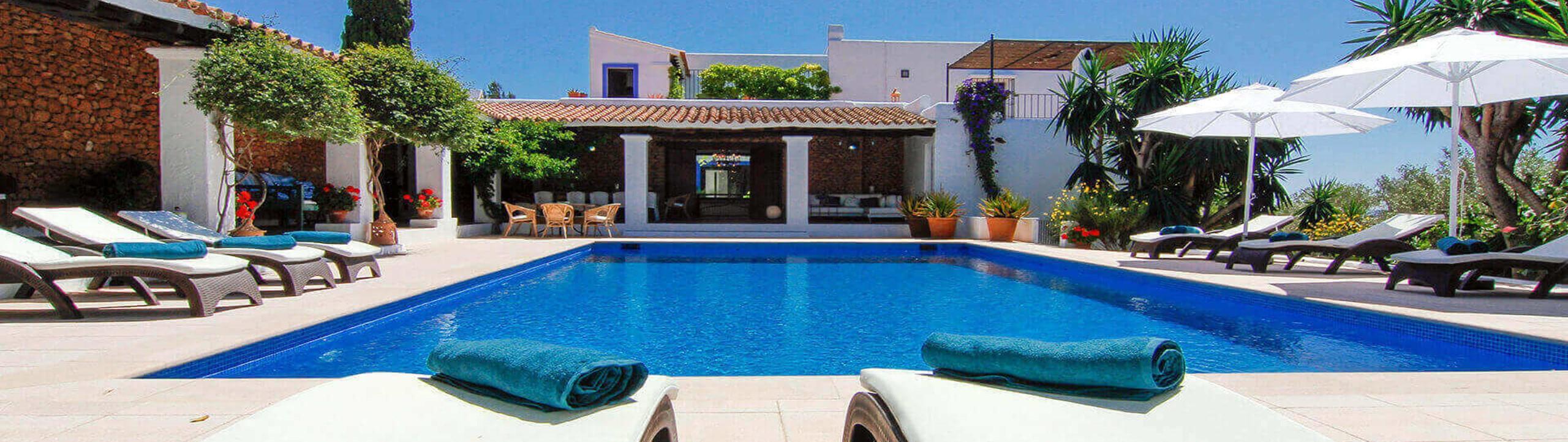 Can Valls Ibiza 1 Near Ibiza Town