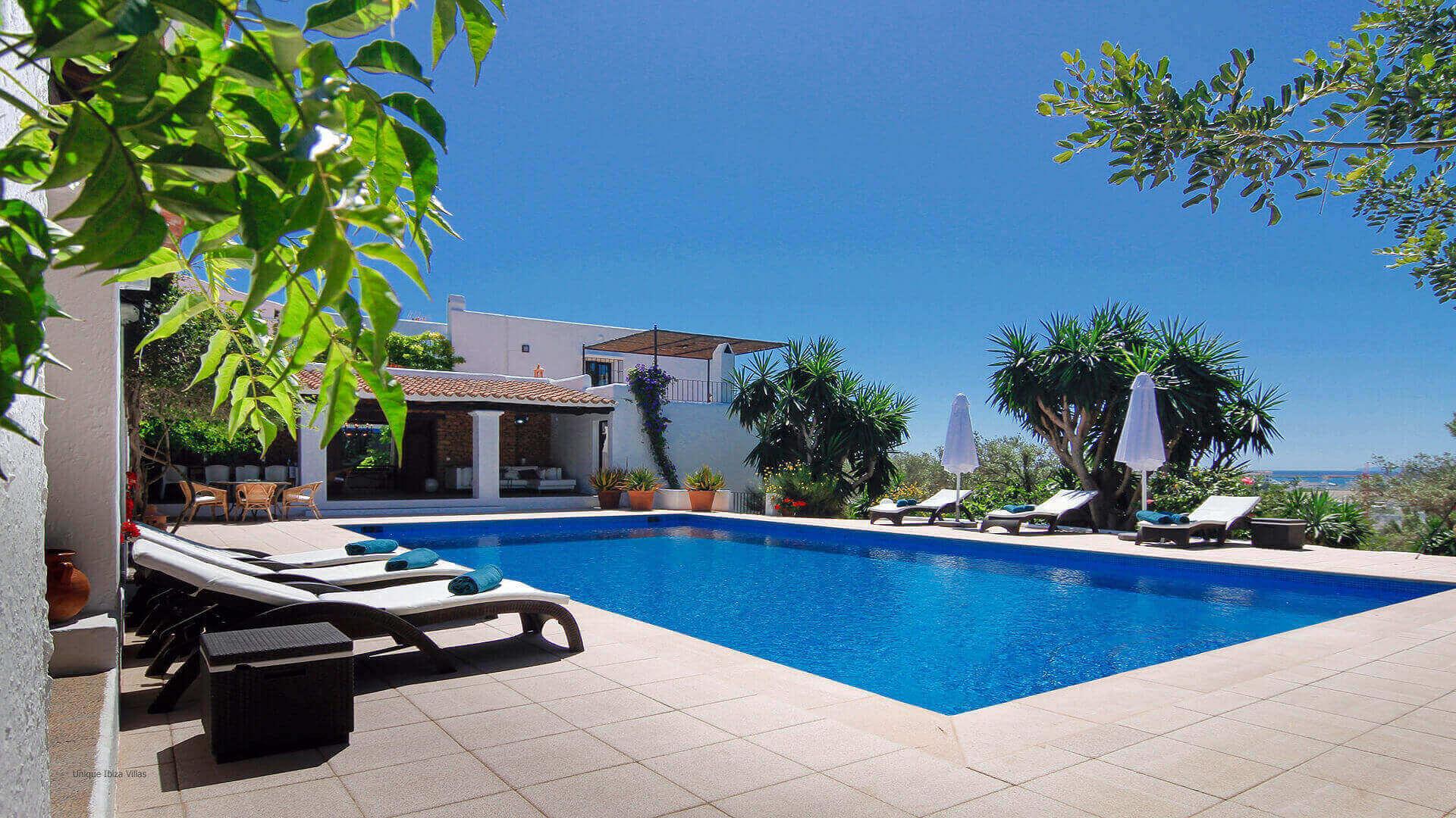 Can Valls Ibiza 2 Near Ibiza Town