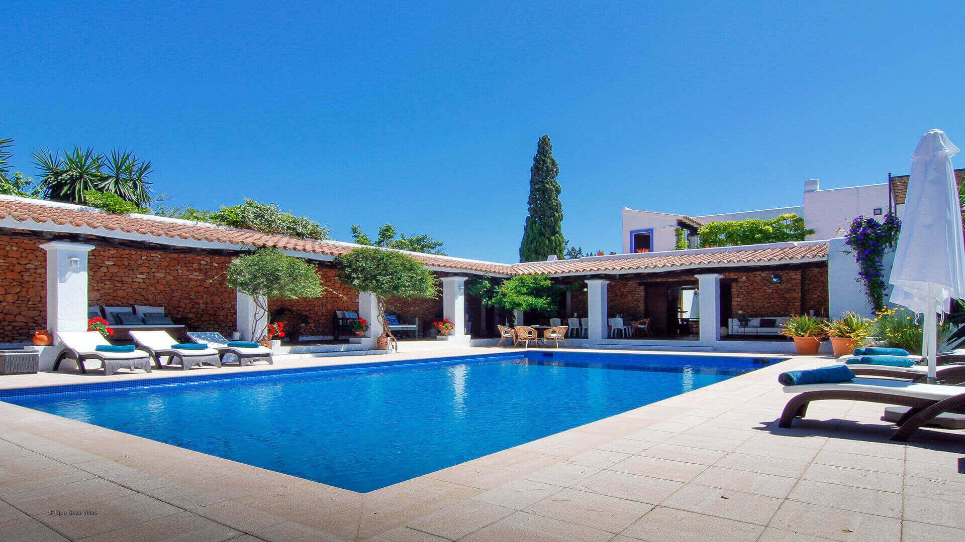 Can Valls Ibiza 3 Near Ibiza Town