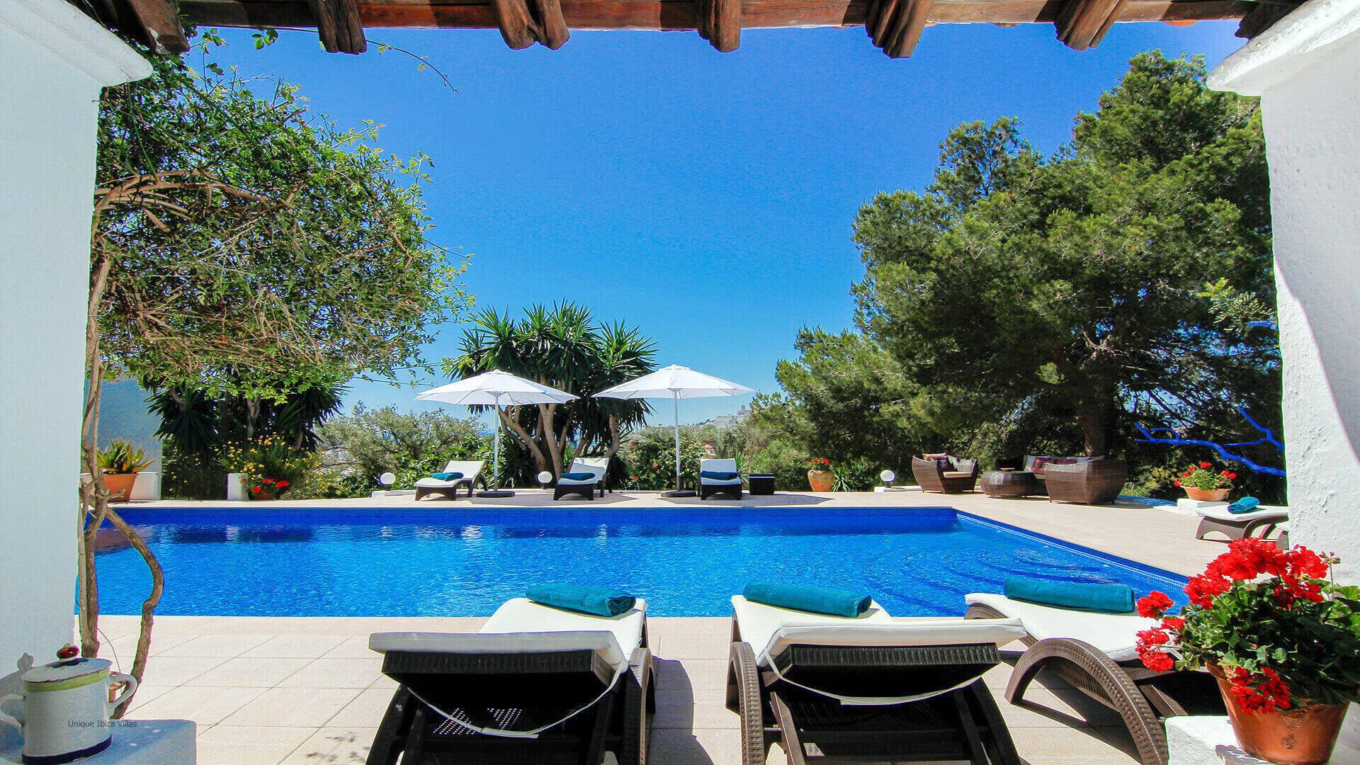 Can Valls Ibiza 5 Near Ibiza Town