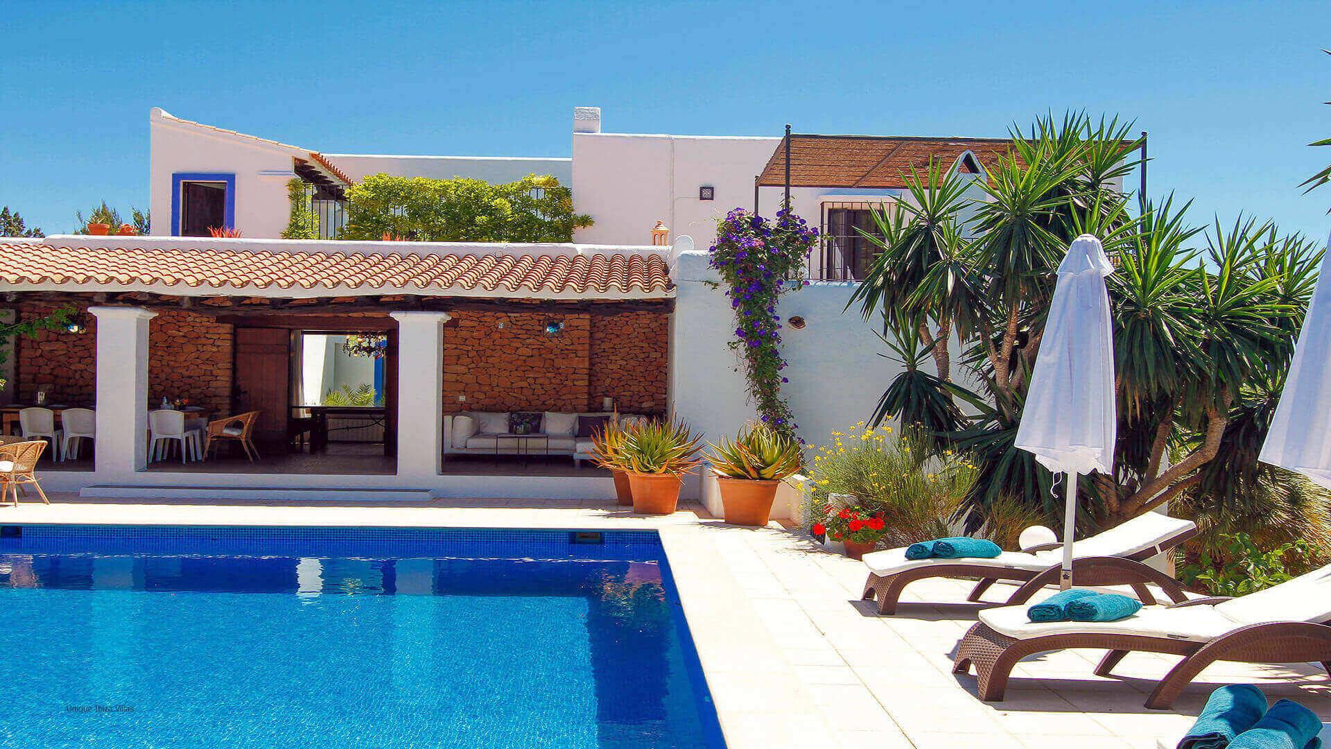 Can Valls Ibiza 6 Near Ibiza Town