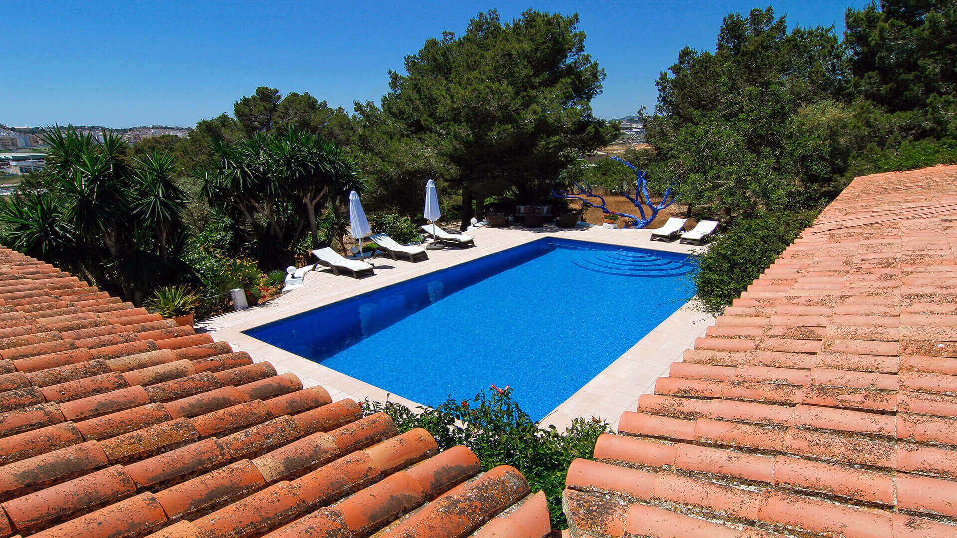 Can Valls Ibiza 7 Near Ibiza Town