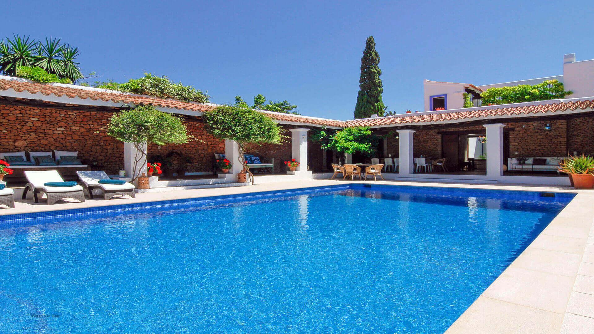 Can Valls Ibiza 8 Near Ibiza Town