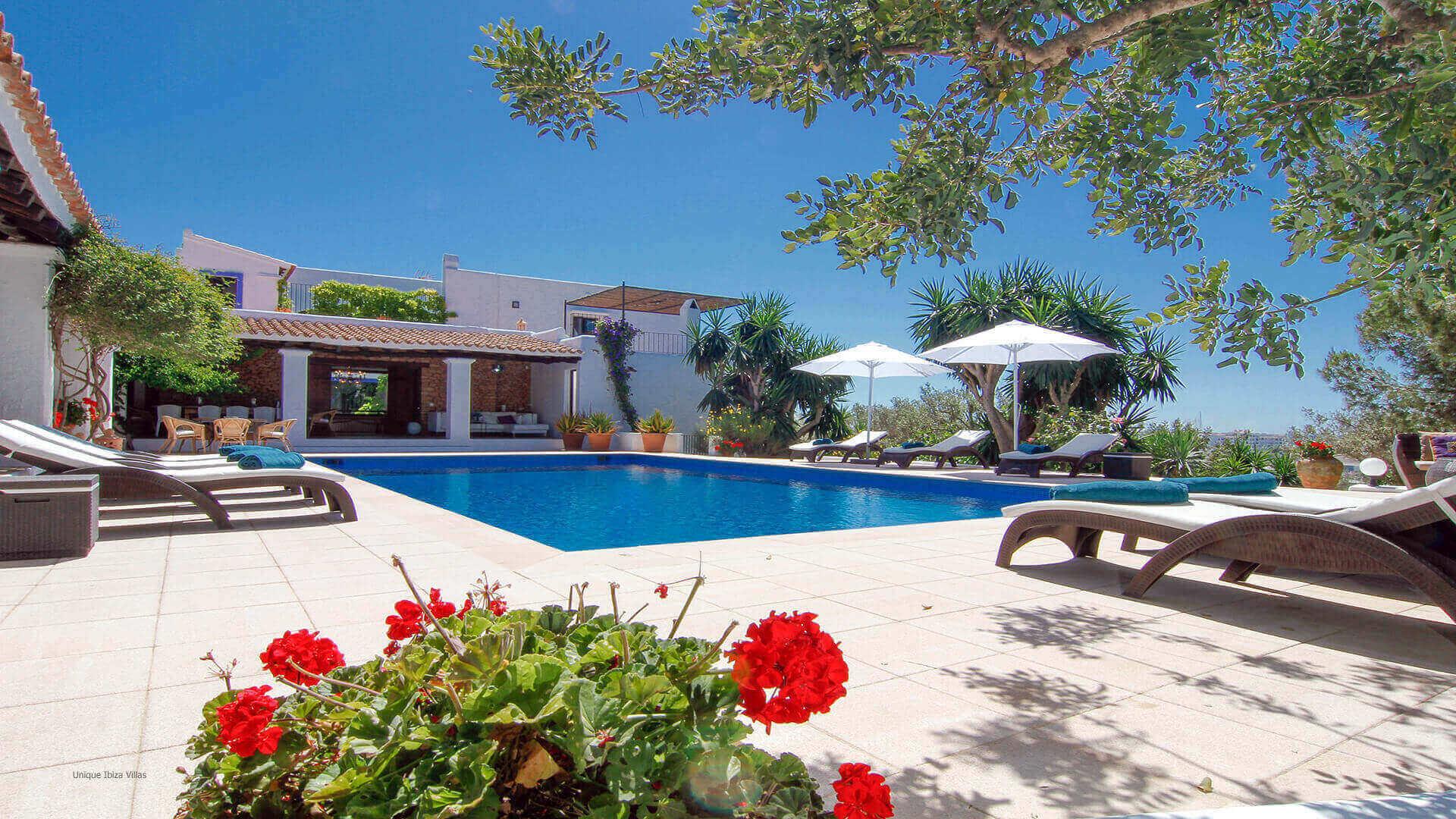 Can Valls Ibiza 9 Near Ibiza Town