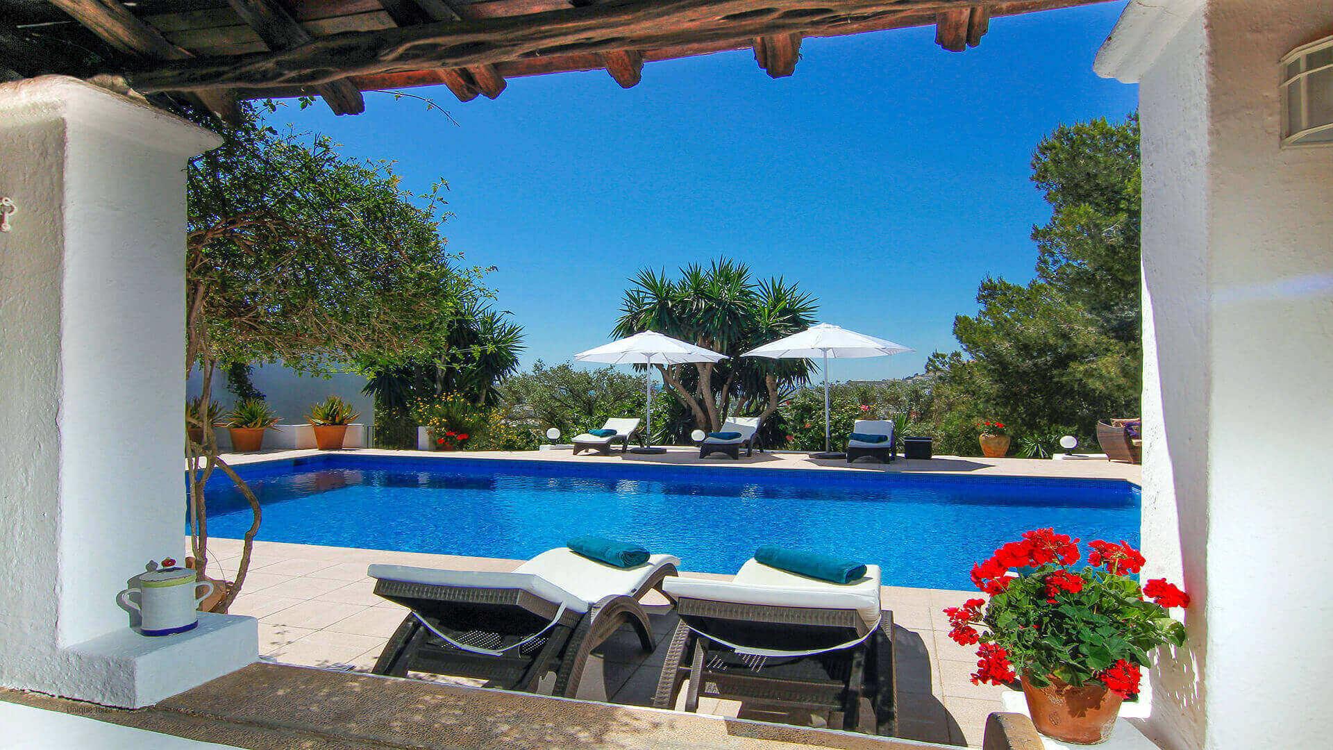 Can Valls Ibiza 10 Near Ibiza Town