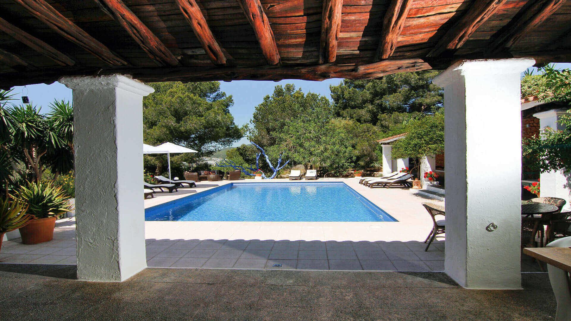 Can Valls Ibiza 12 Near Ibiza Town