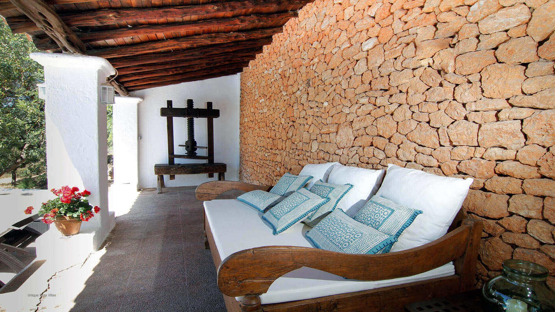 Can Valls Ibiza 14 Near Ibiza Town