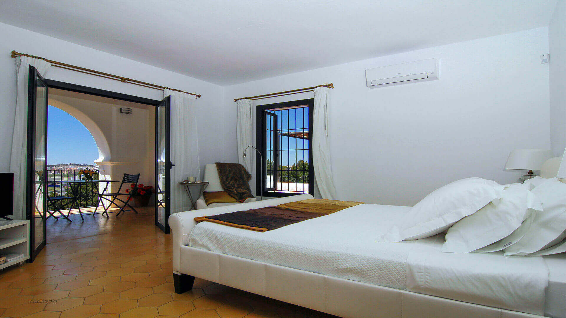 Can Valls Ibiza 34 Bedroom 1