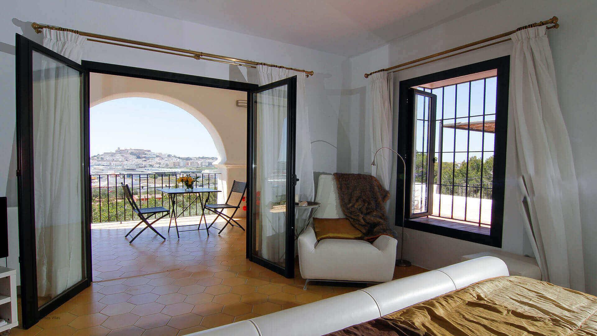 Can Valls Ibiza 35 Bedroom 1