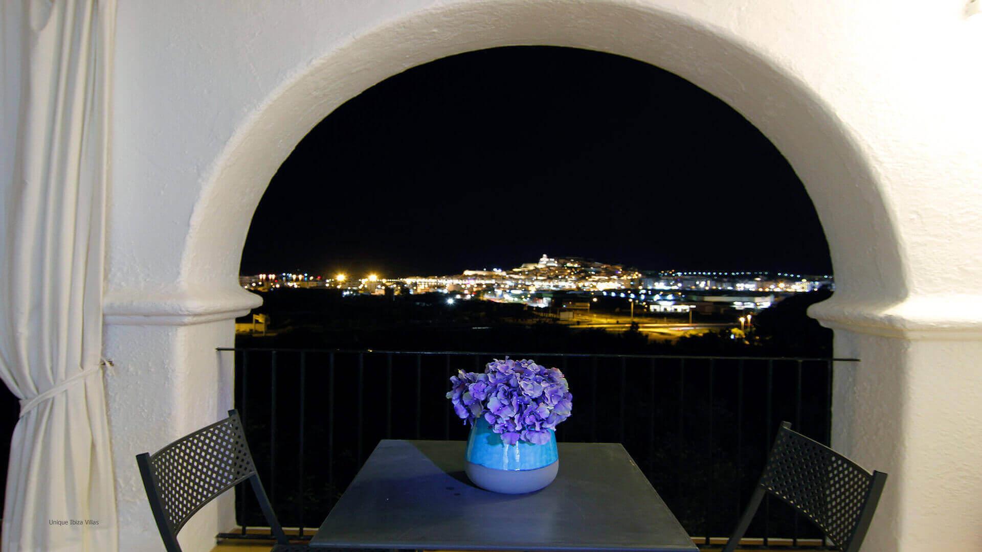 Can Valls Ibiza 37 Bedroom 1 Terrace
