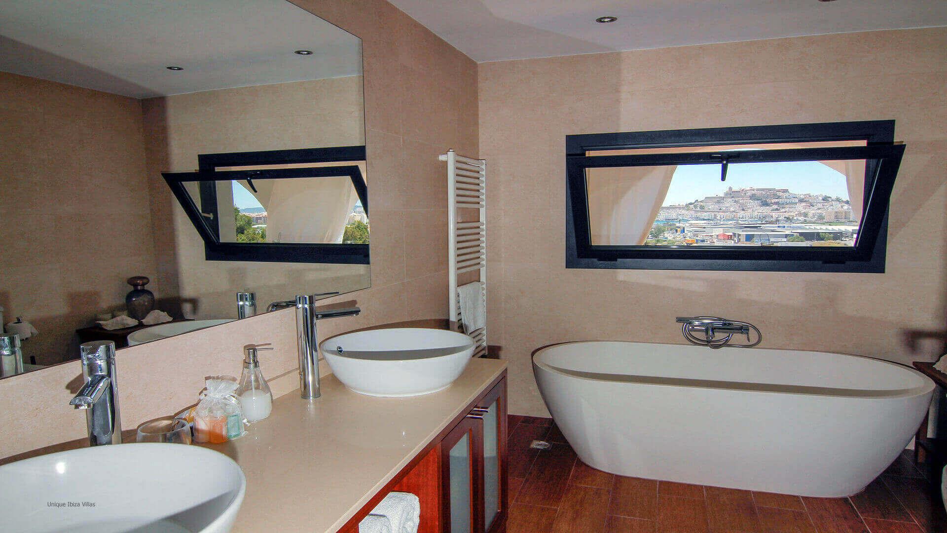 Can Valls Ibiza 38 Bedroom 1 En Suite