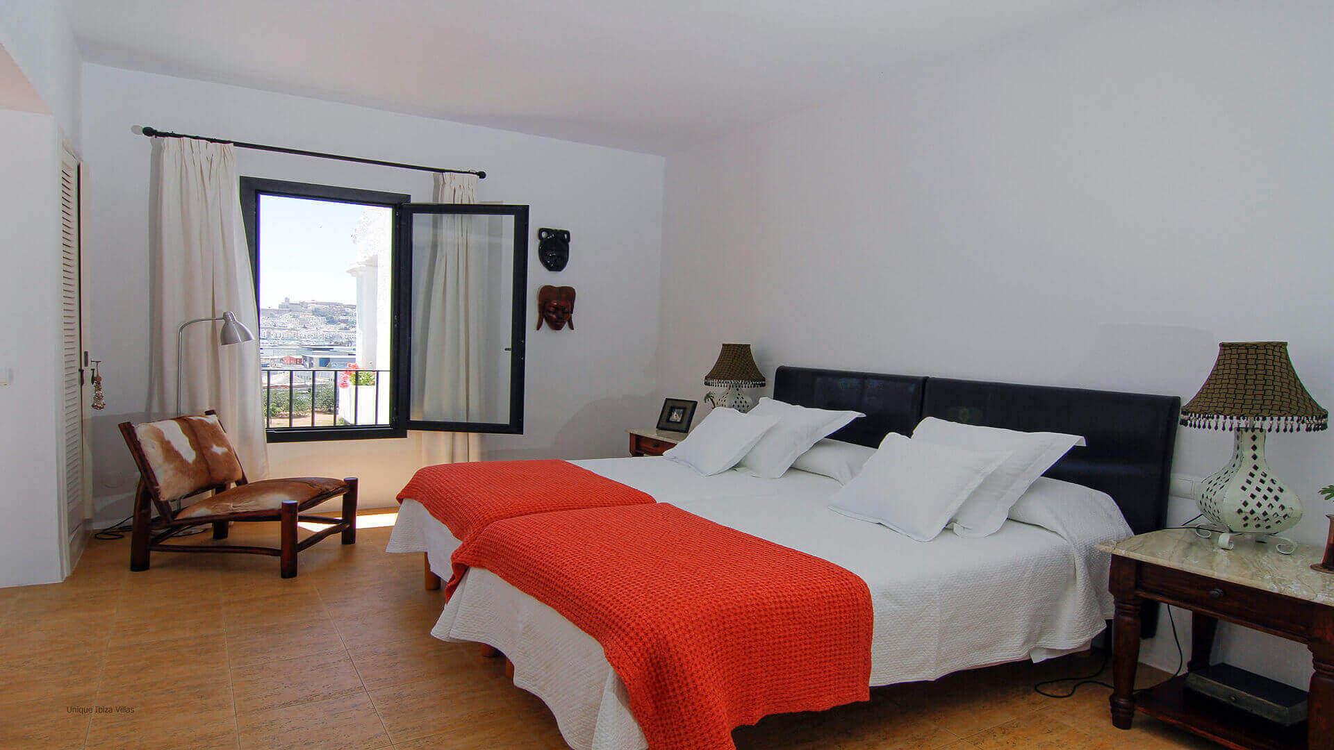 Can Valls Ibiza 39 Bedroom 2