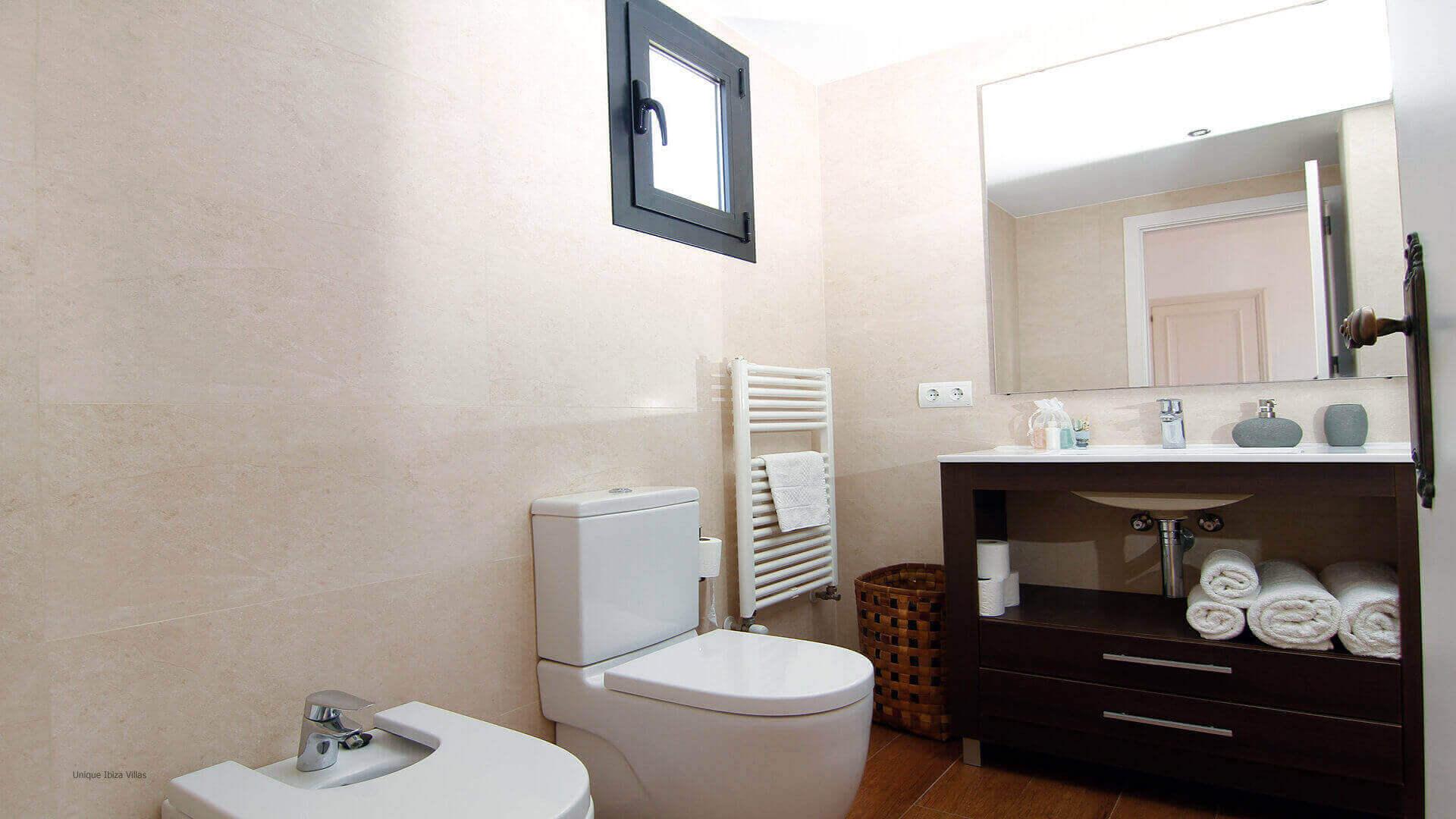 Can Valls Ibiza 40 Bedroom 2 En Suite