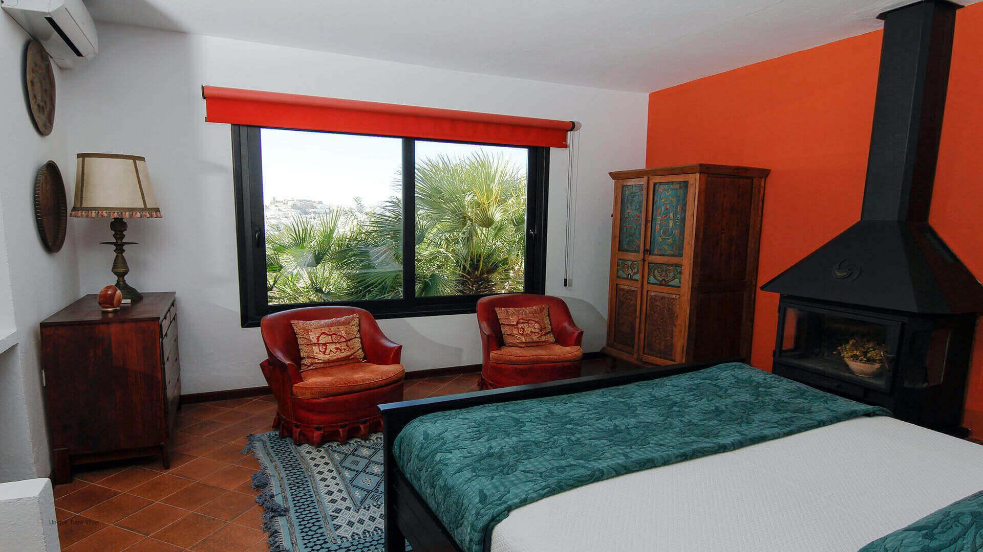 Can Valls Ibiza 41 Bedroom 3