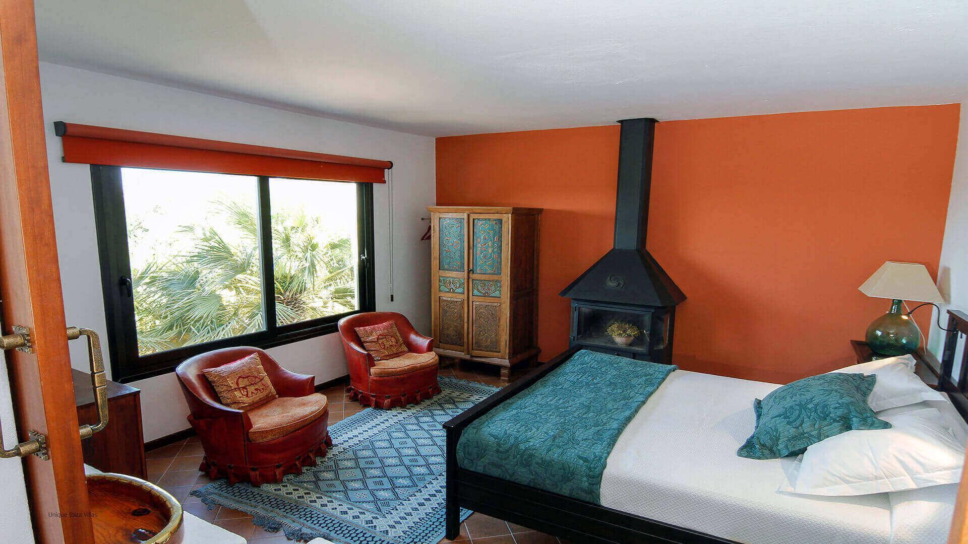 Can Valls Ibiza 42 Bedroom 3