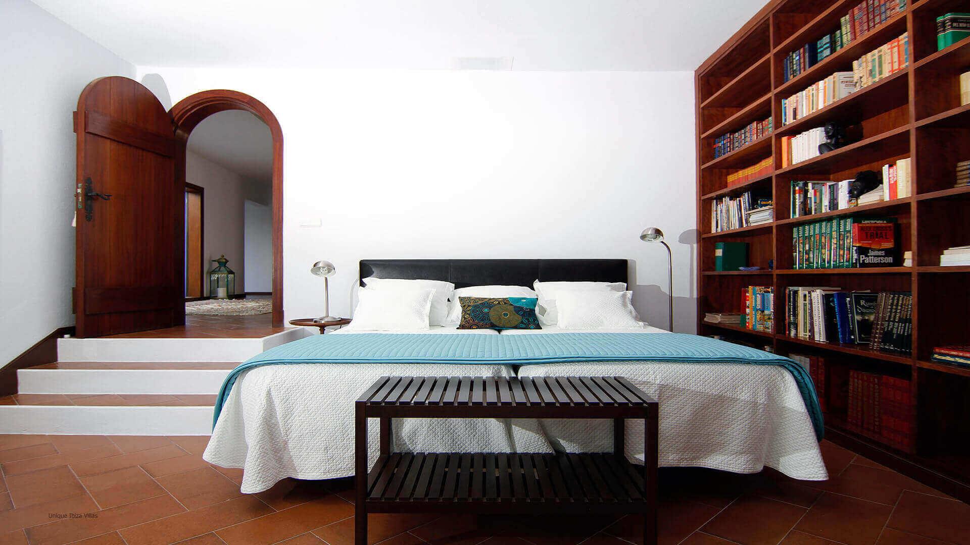 Can Valls Ibiza 43 Bedroom 4