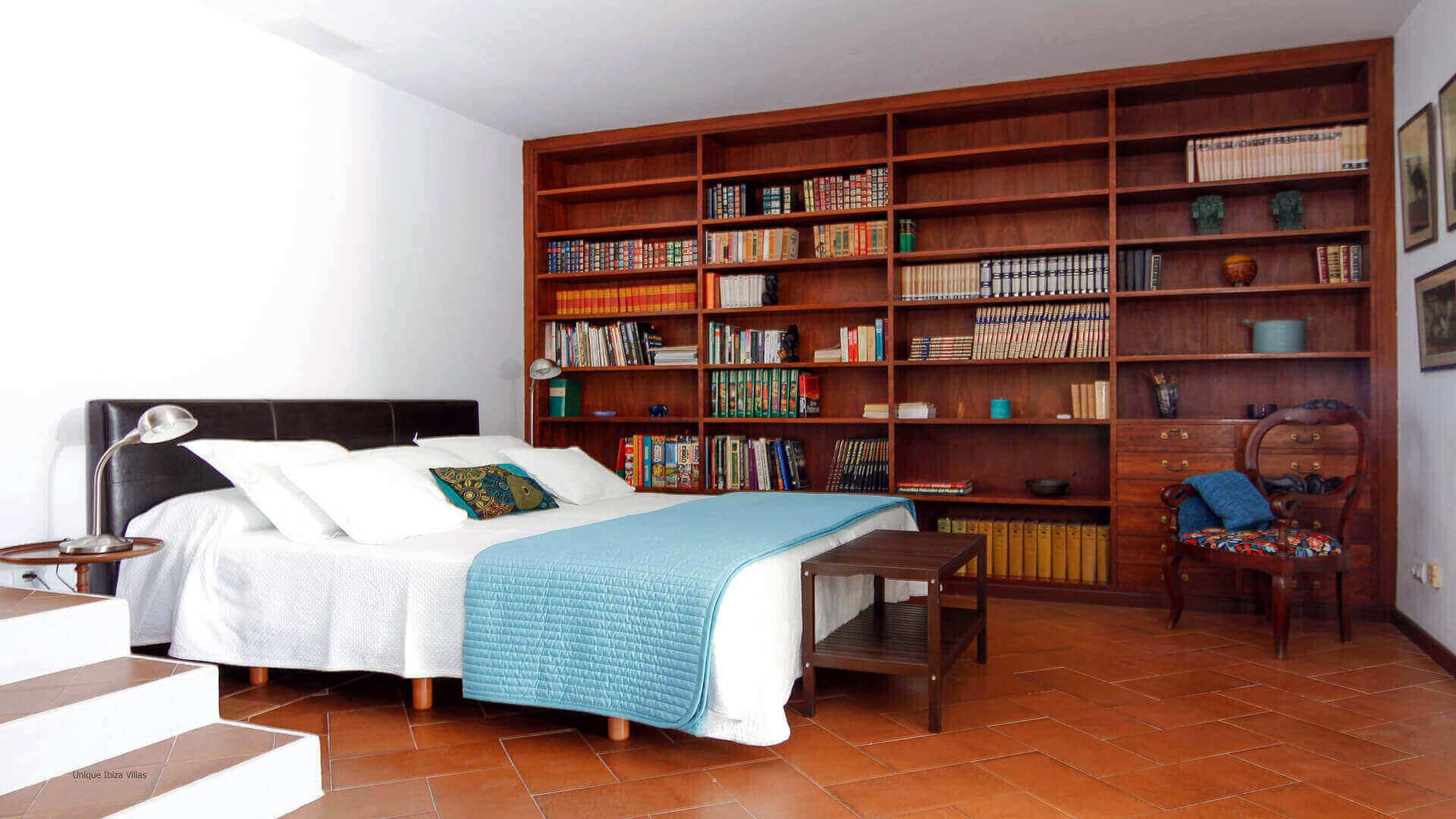 Can Valls Ibiza 44 Bedroom 4