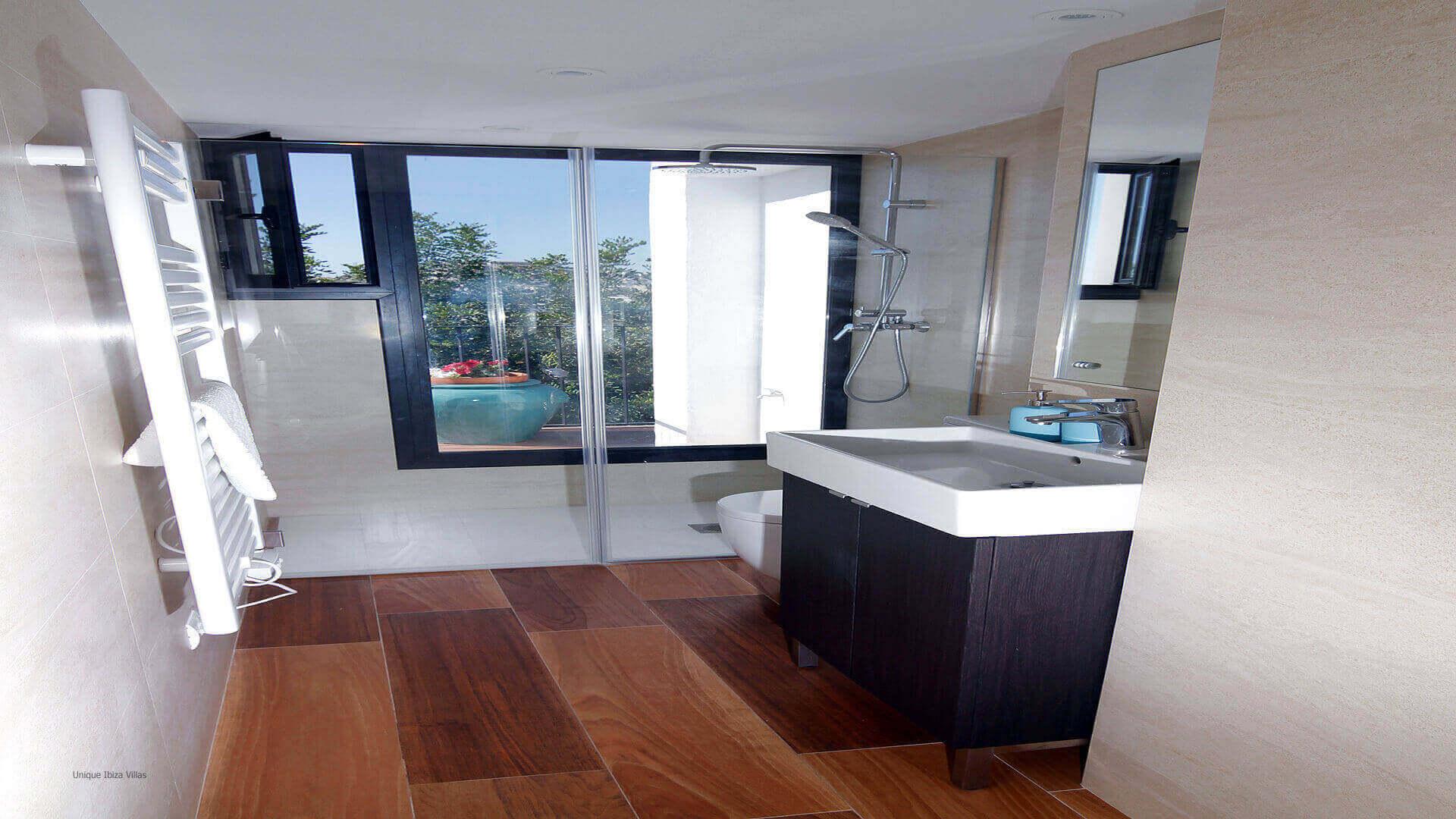Can Valls Ibiza 45 Bedroom 4 En Suite