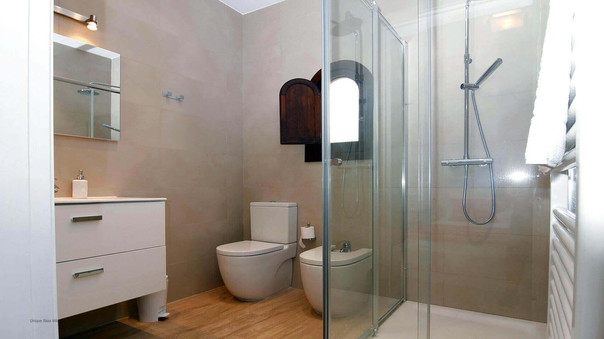 Can Valls Ibiza 50 Bedroom 6 En Suite