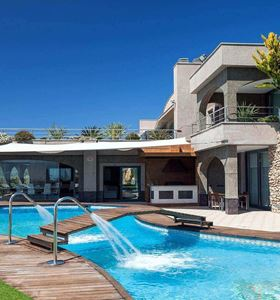 Villa Fuente De Ibiza 1 Near Ibiza Town