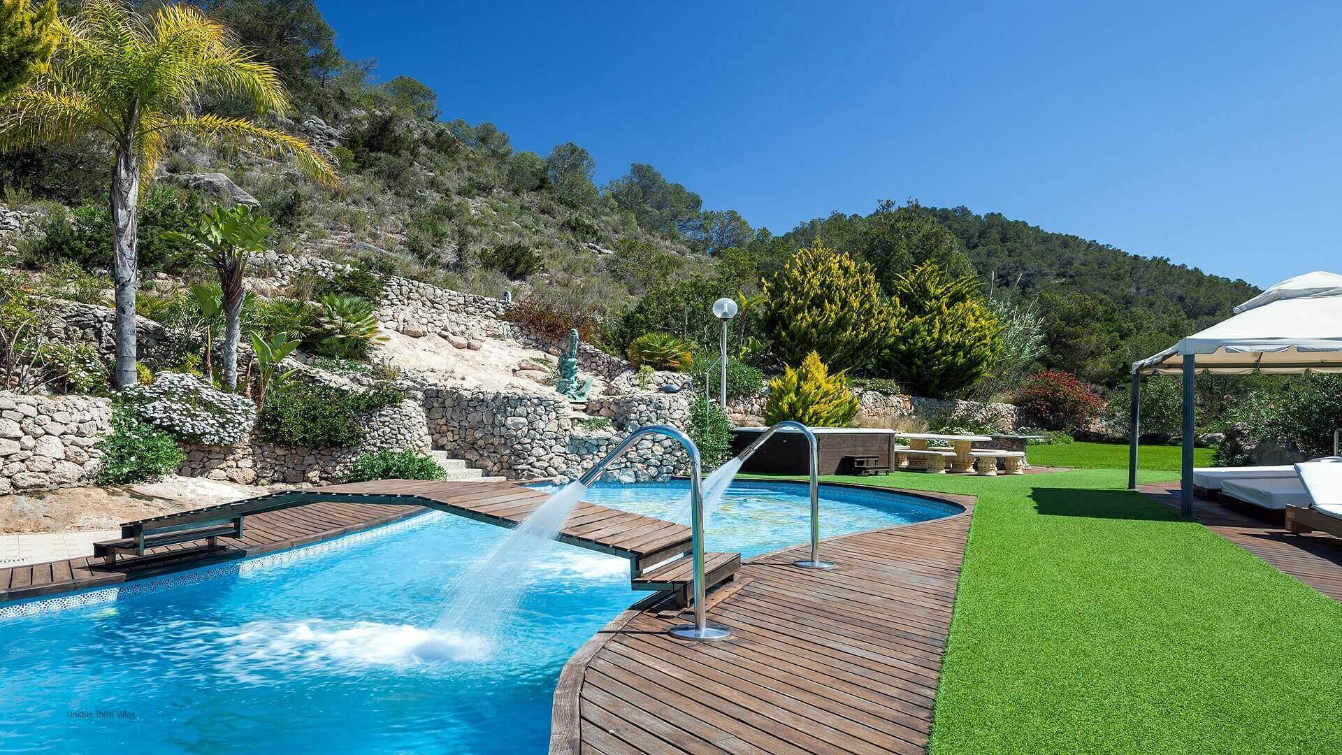 Villa Fuente De Ibiza 2 Near Ibiza Town