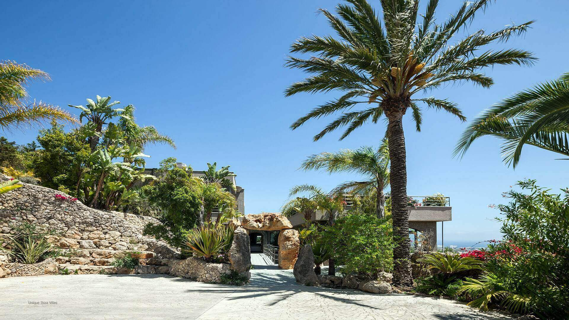 Villa Fuente De Ibiza 6 Near Ibiza Town