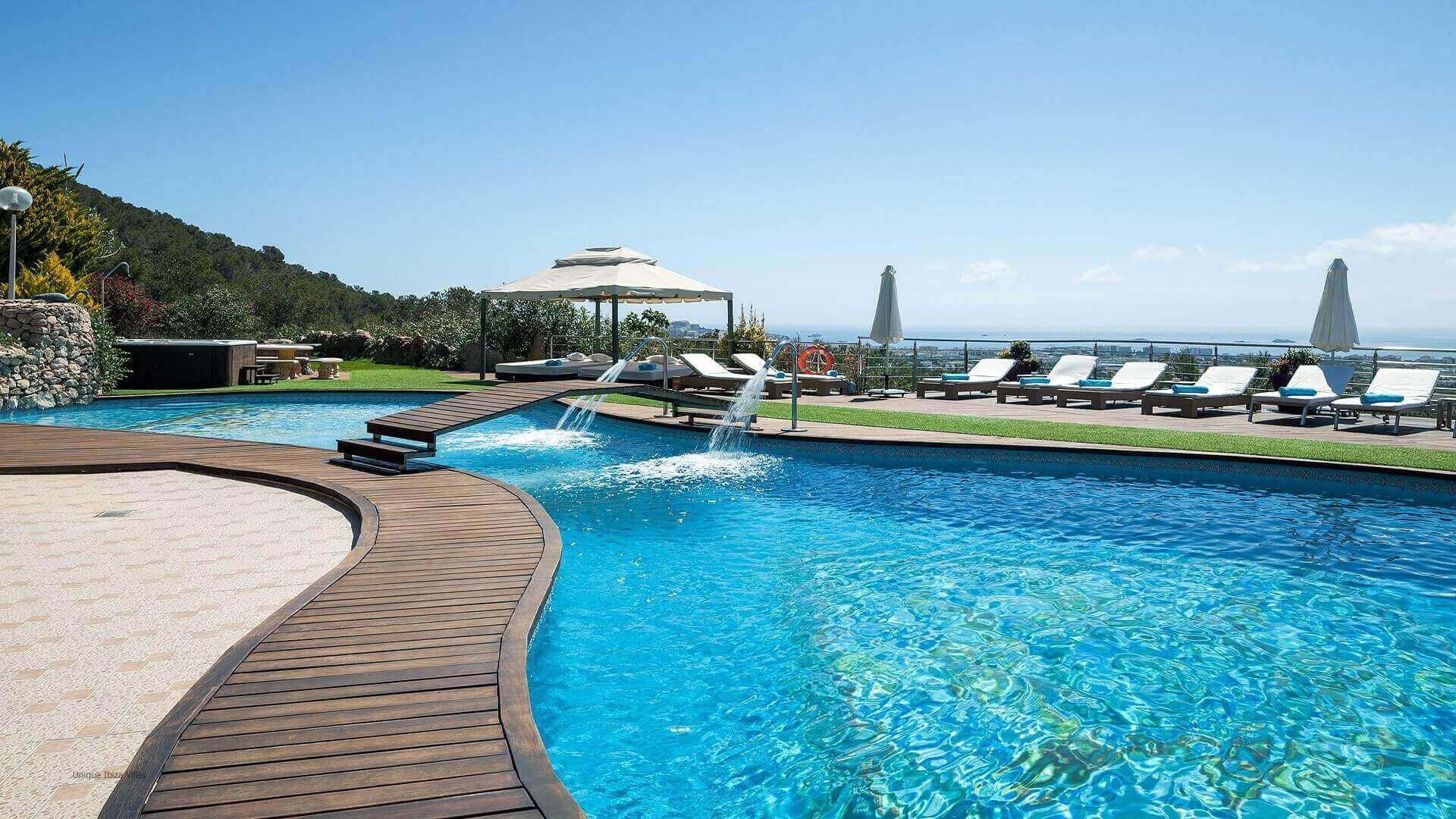 Villa Fuente De Ibiza 7 Near Ibiza Town