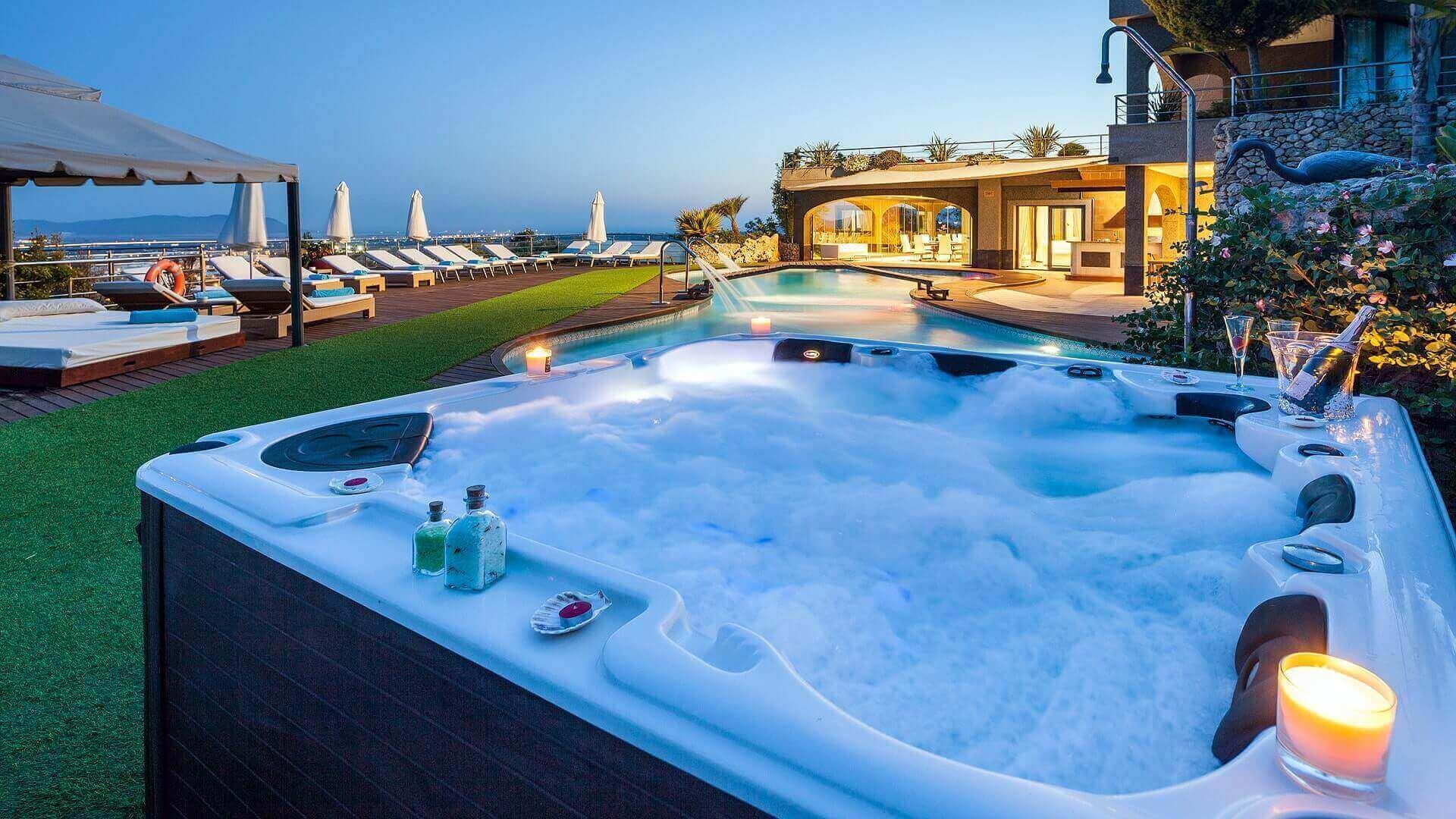 Villa Fuente De Ibiza 11 Near Ibiza Town