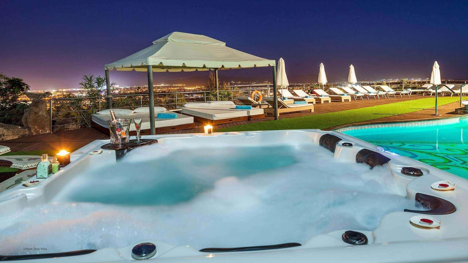 Villa Fuente De Ibiza 13 Near Ibiza Town