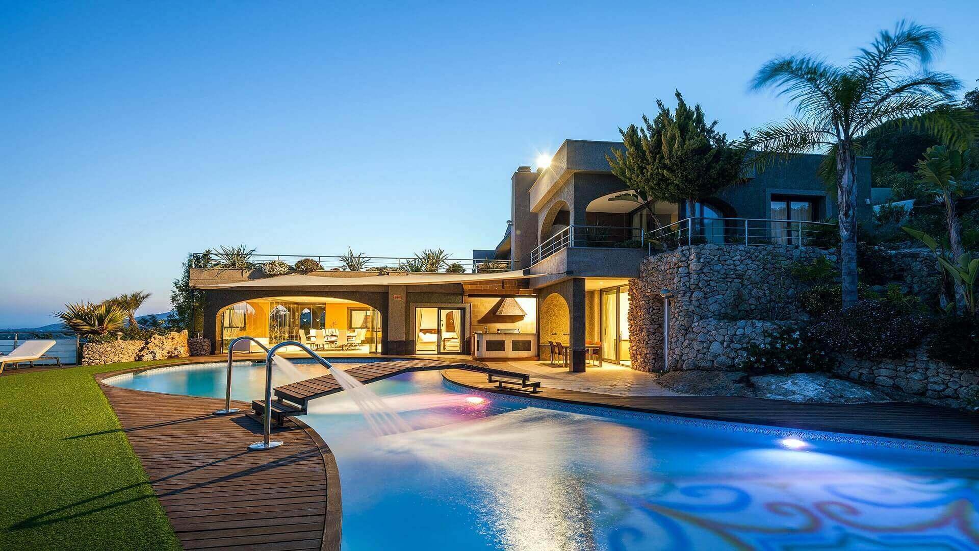 Villa Fuente De Ibiza 14 Near Ibiza Town