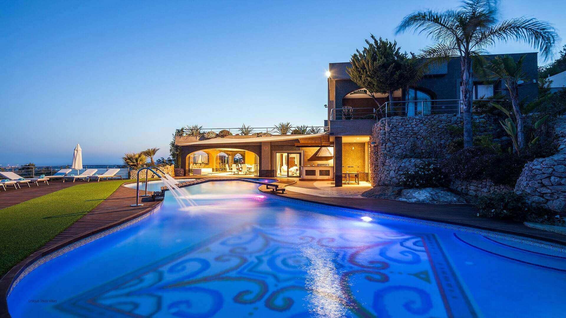 Villa Fuente De Ibiza 15 Near Ibiza Town